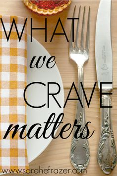 what-we-crave-matters-devotional-for-women
