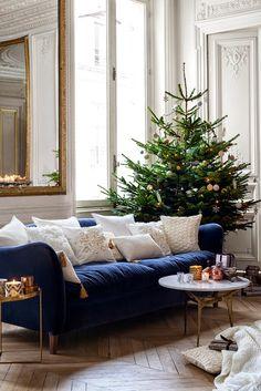 Natal 2014: catálogo H&M Home