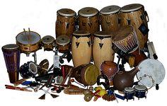 Loja - Instrumentos Musicais