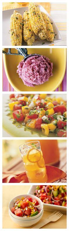 5 Must-Eat Summer Foods