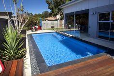 keramický bazén Lagoon