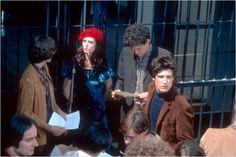 Os Sonhadores : foto Bernardo Bertolucci, Eva Green, Louis Garrel
