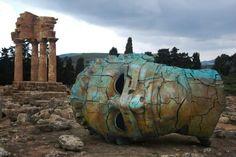 Valle dei templi, Agrigento♥