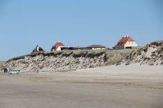 #Travel northern denmark beaches