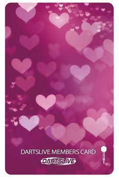 DARTSLIVE CARD #019 008