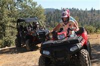 Lake Arrowhead & Big Bear - ATVs - Quads - Mountain Bikes - Jeeps - Rentals & Tours - Enjoy The Mountain