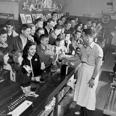 Des Moines, Iowa, 1947