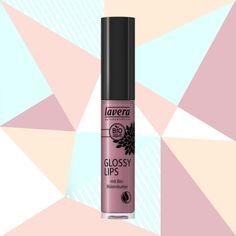 Lipgloss 'Glossy Lips' in Soft Mauve