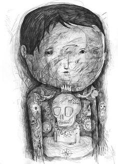headsongs by stefan zsaitsits | lamono magazine