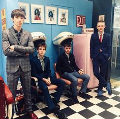 The Strypes <3