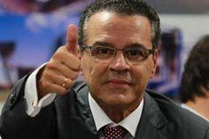 Henrique Alves, presidente da Câmara: ele diz que decreto 8.243 fere prerrogativas do Congresso