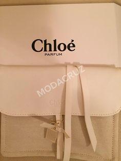 Chloe makyaj çantası/portföy