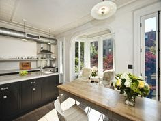 J.Crew's Jenna Lyons Selling Her Knockout Park Slope House