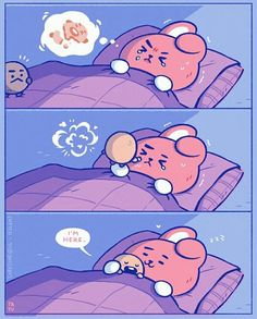 The Healer Shooky part 7; Im oke #BT21 editor IG @soresoar