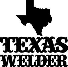 how to become a welder in texas
