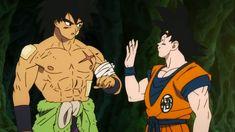 Goku, Dbz, Dragon Ball, Broly Movie, A Cartoon, Cool Cartoons, Akira, Nerd, Manga