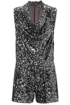 f39f2e839d Lucinda Sequin Playsuit French Connection Sequin Playsuit