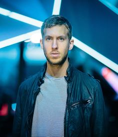 Calvin Harris: Rihanna is the best thing that could have happened to me