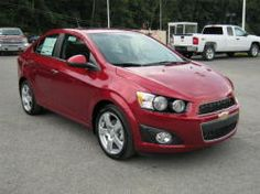 Managers SpecialDescription:2013 Chevrolet Sonic LTZ(2) Disclosure Priced after all Rebates and must qualify for all incentives