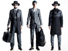 Six Lee Fall/Winter 2012 Collection