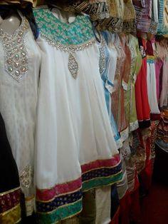 Girls white dress at fsshion accessories