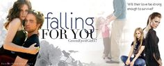Falling For You by GreenEyedGirl17 (Romance/Friendship) -  Bella Swan has gone through crappy date... after crappy date, causing her to lose all hope for a good guy. Until she meets Edward Cullen, a divorced father of two. They have an instant connection when they meet, but will love come easily for them?  I just love this lemony romantic fic, especially because of Edward's kids who add on a great dimension to the story!!!