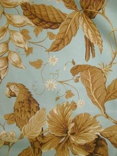 I would love a swatch of this toile to frame