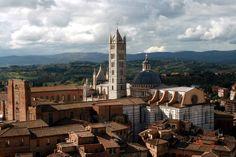 Duomo #Siena #Italy