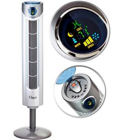 Guide to Buying Oscillating Pedestal & Tower Fans   WebNuggetz.com