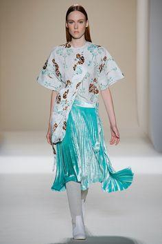 Fashion Week de New York : les meilleurs looks de défilés | Glamour