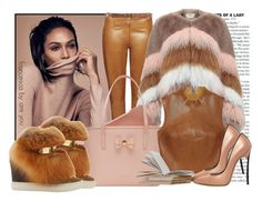 """""""by francesca For me"""" by fran-guess ❤ liked on Polyvore featuring Loewe, Urbancode, Ted Baker, Overland Sheepskin Co., Giuseppe Zanotti, Casadei and Dorothy Perkins"""