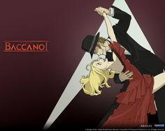 baccano - Szukaj w Google
