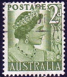Australia 1950 Manley Queens Portrait Fine Used SG 236 Scott 230 Condition Fine Used Only one post charge applied on multipule purchases Details Postage Stamp Collection, Stamp Catalogue, Rare Stamps, Vintage Stamps, Elizabeth Ii, Stamp Values, Ghibli, Australian Painting, New Zealand
