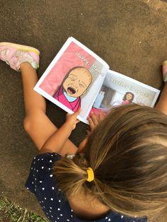 Children's Breastfeeding Book by Kawani AJ Brown