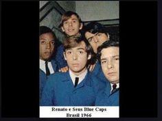 Renato e Seus Blue Caps-Feche os Olhos aieeee... é de chorar essas doces e amáveis lembranças... A gente morre um pouquinho de felicidade!!!... ~Sol Holme~