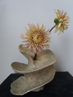 vtkeramiek-Eigen werk Trudi Verdonk