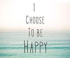 Motivation: Happy