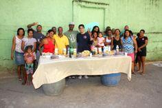 Café da Manhã no Quitungo