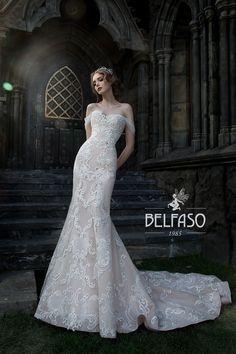 ISABELLE Dress By BELFASO