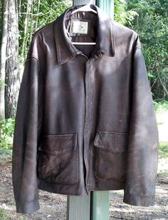 Todd Coyles Clothing Indiana Jones Raiders Style Leather Jacket Size XL   CoylesClothing  FlightBomber bebbbf4cd777