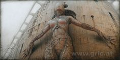 PETER GRIC | Gynoid IX