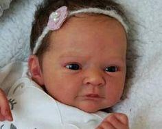 Custom reborn baby Meki