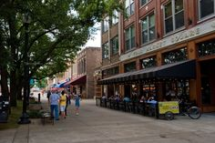 The 15 Things you shouldn't miss in Knoxville, Tennessee