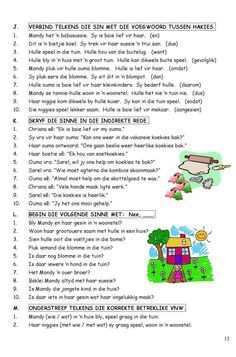 #ClippedOnIssuu from SkerpmakerB3 Education Quotes, Kids Education, Learning Activities, Kids Learning, Afrikaans Language, Career Quotes, Success Quotes, Self Improvement Quotes, Math Addition