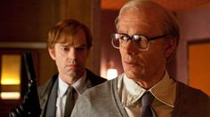 Interview: A Cloud Atlasy Moment: James D'Arcy on Cloud Atlas and Hitchcock by Fred Topel   http://www.craveonline.com/film/interviews/198645-a-cloud-atlasy-moment-james-darcy-on-cloud-atlas-and-hitchcock#.UMjFIagKDRo.twitter  James is the only actor in Cloud Atlas who gets to play the same character in two different stories.