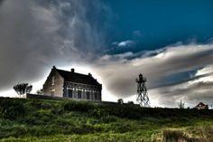 Schokland & Surroundings (UNESCO World Heritage Site) - Flevoland, The Netherlands