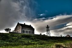 Artvixion: Haven van Schokland