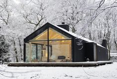 Oisterwijk Brouwhuis in The Netherlands by INAMATT : Isidoor van Esch and Rein Janssen #currentmoodO2T #architectureinteriorO2T @studioinamatt