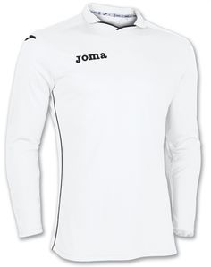Футболка Joma RIVAL (с длинными рукавами) .   .   .      #футбольнаяформа #футбольнаформа #форма #футболка #футболки #спортивнаяформа #одежда #спортивнаяодежда #одяг #спортивнийодяг #Joma #футбольныймагазин #футбол #football #спорт #soccerpoint