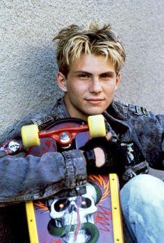 Christian Slater #80s